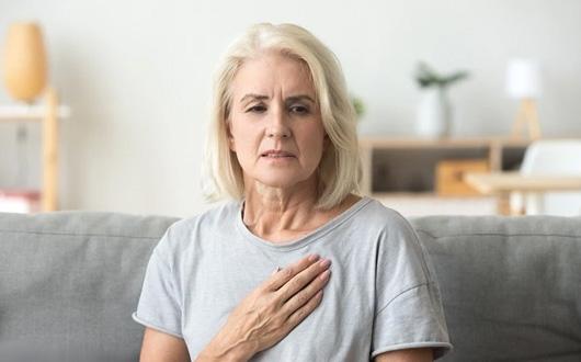 Menopoz Dönemi Sorunları